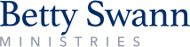 Betty Swann Ministries Logo